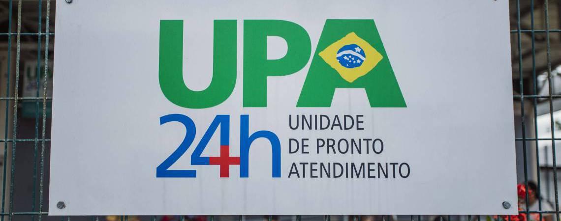 Rede de atendimento está saturada (Foto: Aurelio Alves/O POVO)