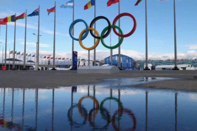 Jogos Olímpicos já foram adiados para julho de 2021 por conta do coronavírus  (Foto: COI/Divulgação )