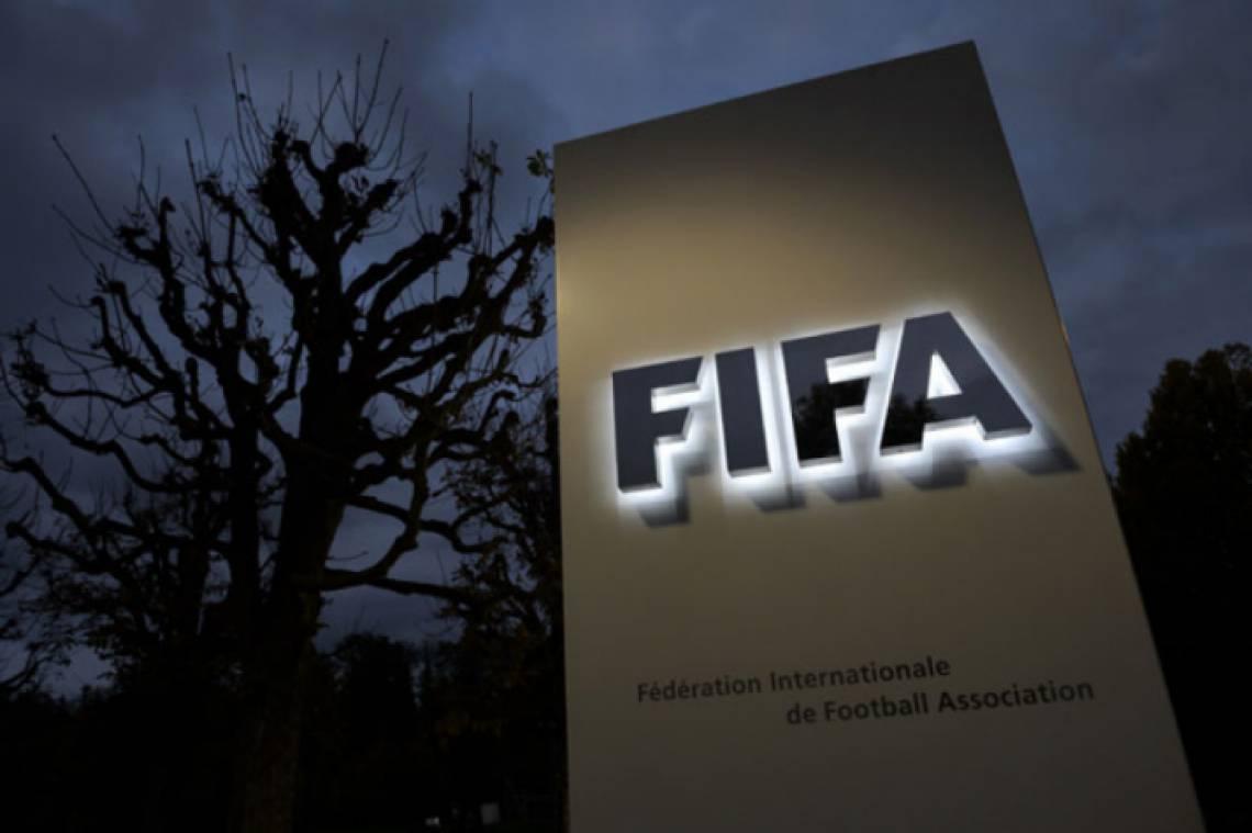 FIFA começa a estudar medidas de segurança para a retomada do futebol