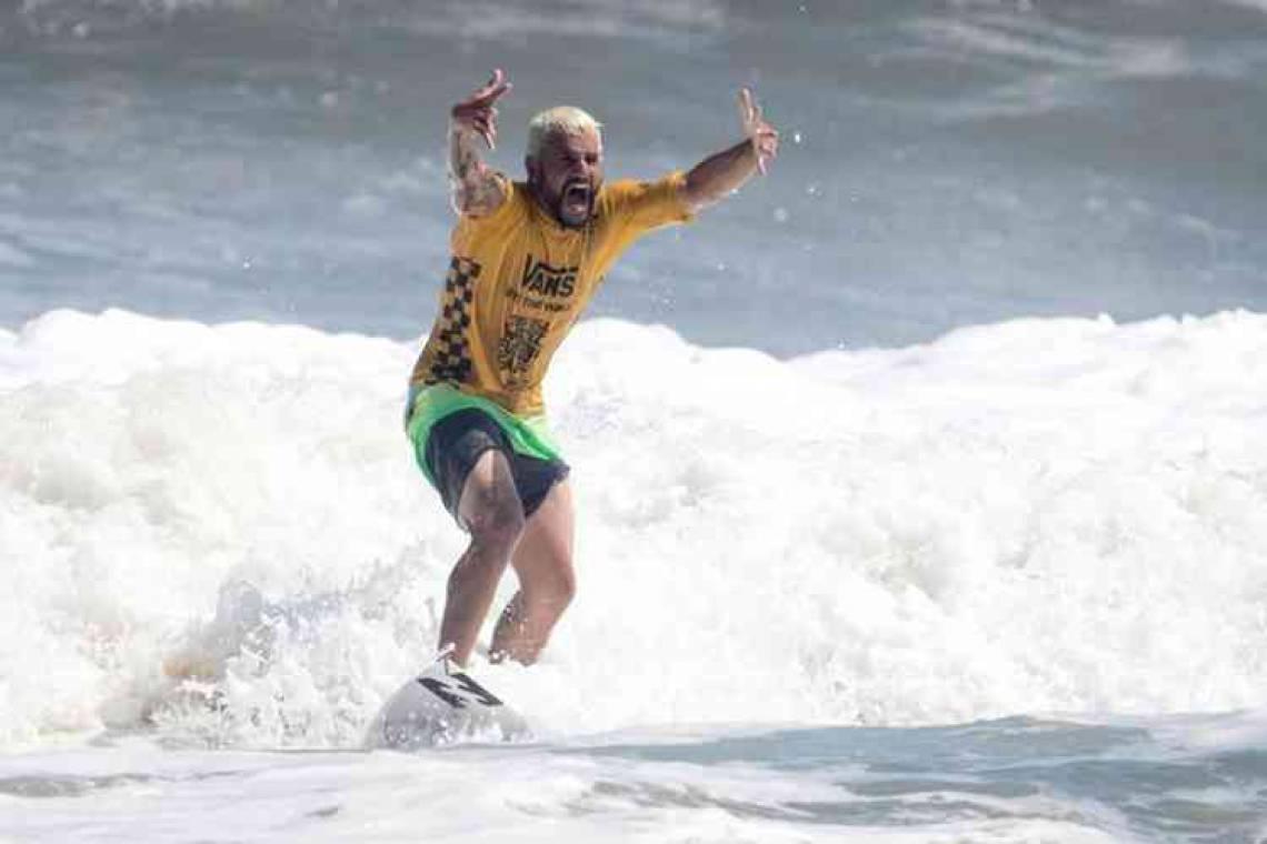 Nordestino, potiguar Ítalo Ferreira foi campeão mundial de surfe em 2019