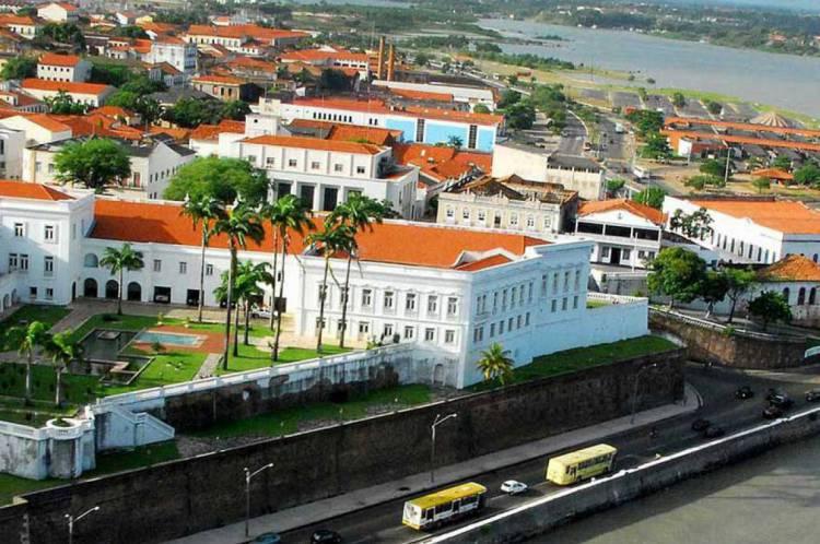 São Luís do Maranhão e mais três cidades da região metropolitana ementrarão em lockdown a partir do dia 5 de maio