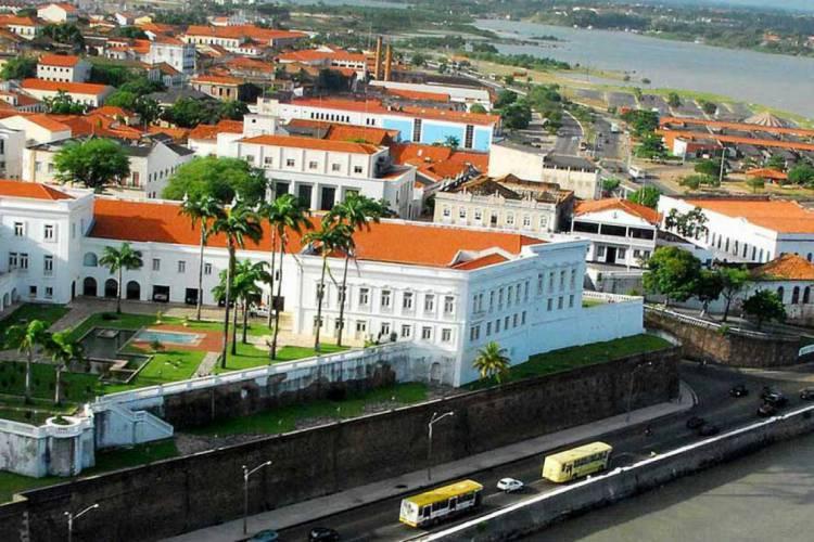 São Luís do Maranhão e mais três cidades da região metropolitana ementrarão em lockdown a partir do dia 5 de maio (Foto: Divulgação/Embratur )