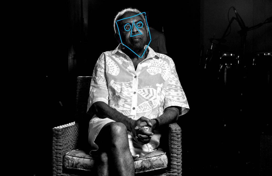 Gilberto Gil lança disco em vinil com BaianaSystem