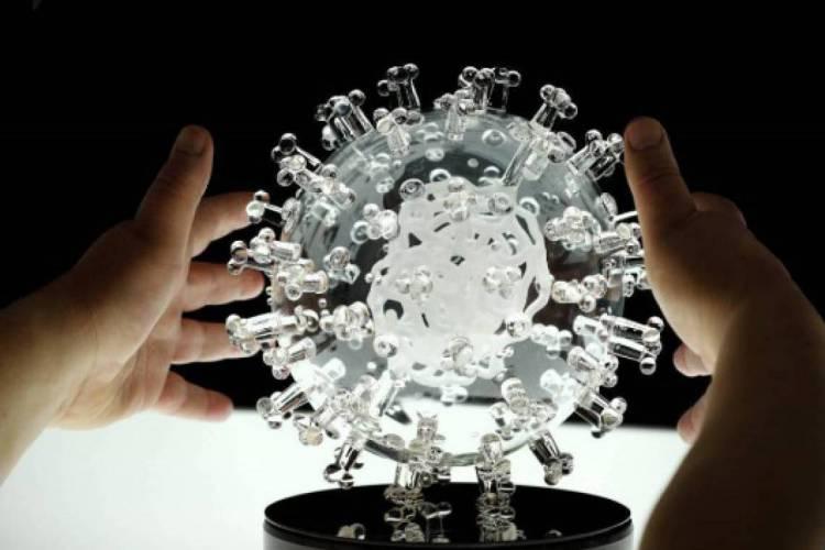 Pandemia do coronavírus  (Foto: reprodução)