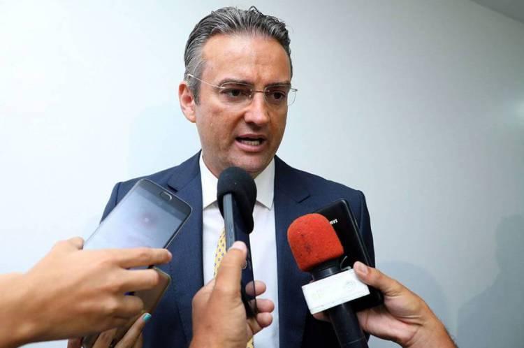 Rolando Alexandre de Souza assumirá o cargo de diretor-geral da Polícia Federal (PF)