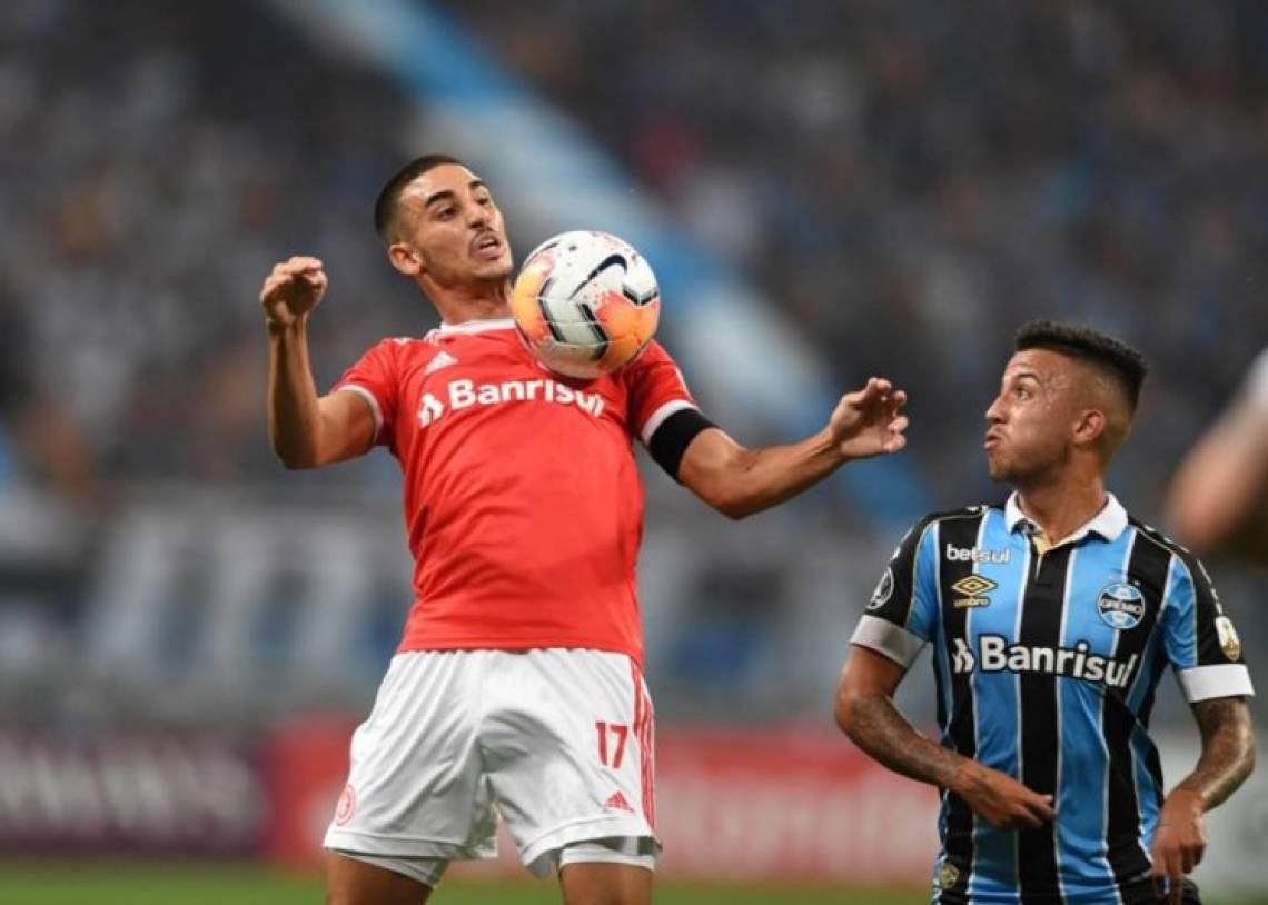Grêmio e Internacional já estão treinando