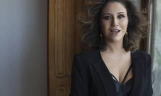 Maria Rita, cantora, fará live no Dia das Mães