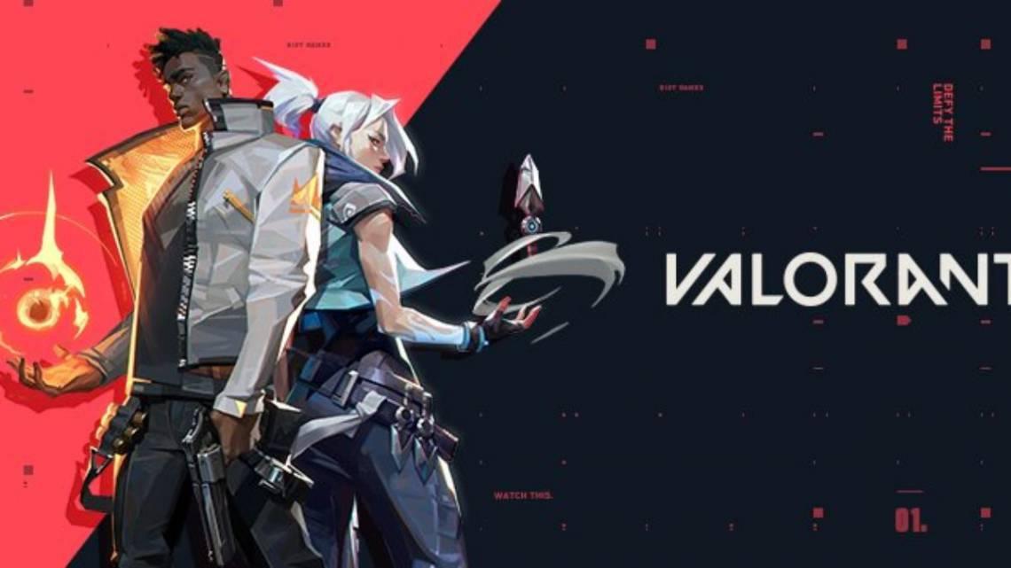 Valorant ganha novo mapa em atualização