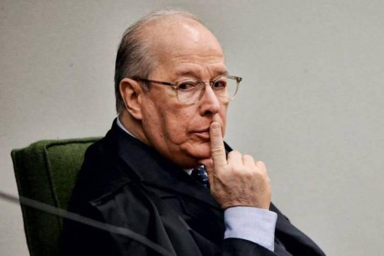 O artigo cita o próprio ministro, que é o mais antigo nos quadros do Supremo (Foto: Agência Brasil)