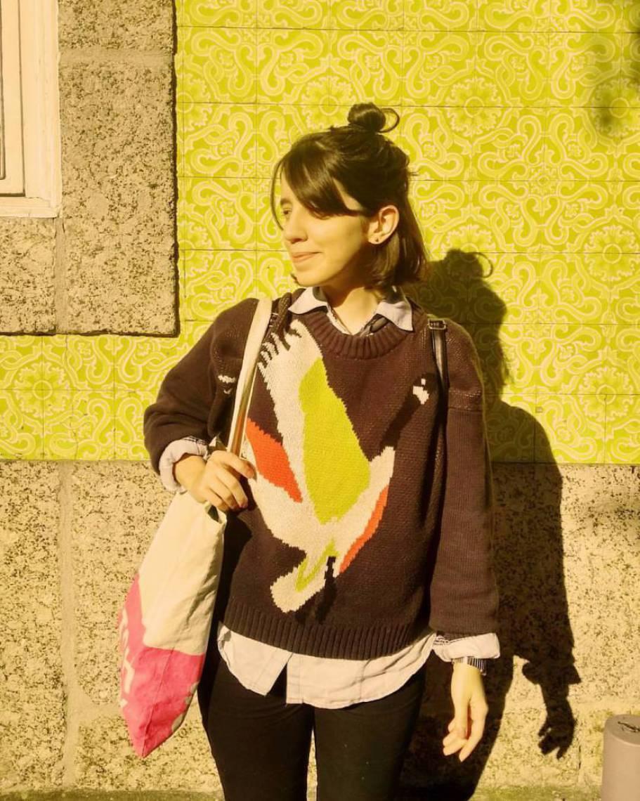 Cearense Carla Colares é finalista em concurso da Melissa para escolher o novo calçado da marca