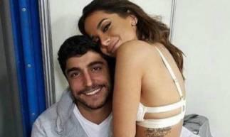 Anitta e Thiago se casaram na Amazõnia