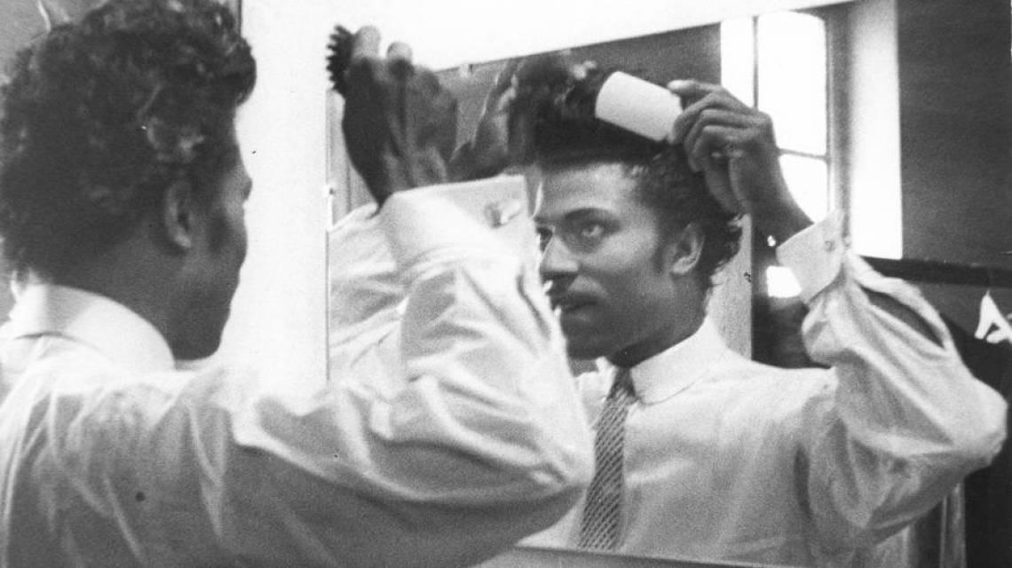 Little Richard morreu hoje aos 87 anos