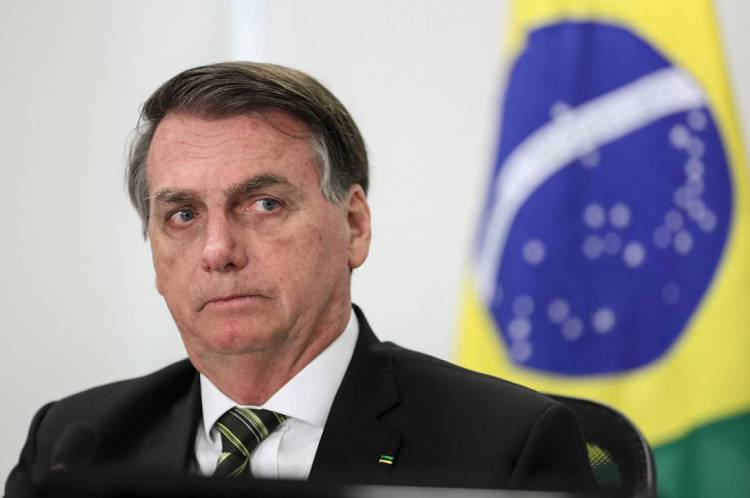 Vídeo exibido em inquérito sobre interferência de Bolsonaro na Polícia Federal supostamente mostra o presidente falando em trocar comando da corporação para proteger familiares e aliados