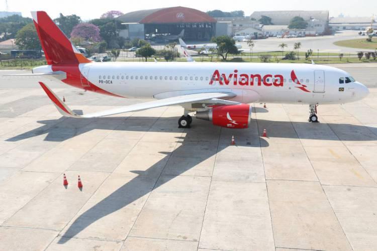 Braço brasileiro da empresa já está em recuperação judicial desde 2018 (Foto: Divulgação/Avianca)