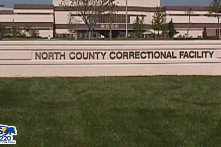 Nenhum dos detentos admitiu que tentava se infectar (Foto: Reprodução/Radio KHTS AM)