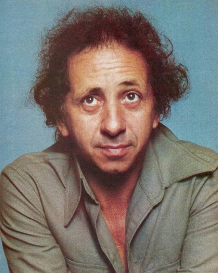 Xerife, Tio Maneco, Seu Chalita. Ator, diretor e produtor, Flávio Migliaccio faleceu no dia 4 de maio aos 85 anos de idade