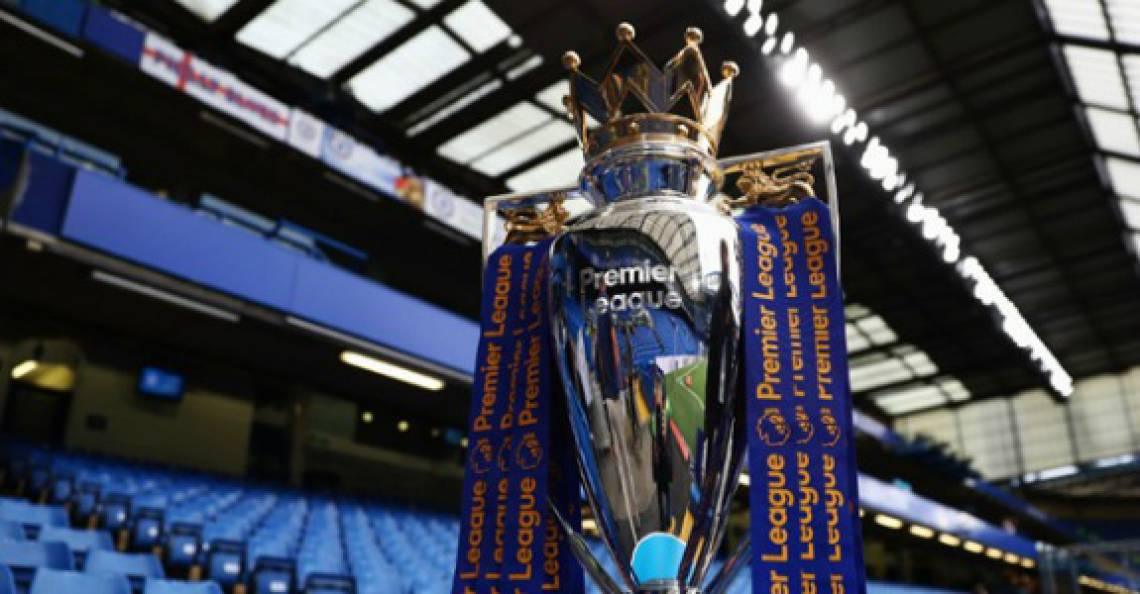 Troféu da Premier League