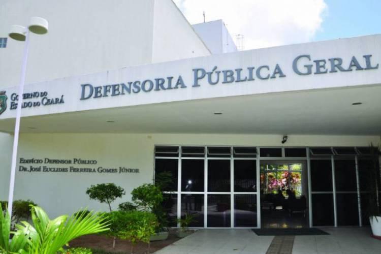 Defensoria Pública entrou com Ação Civil para criação de república  (Foto: Divulgação)