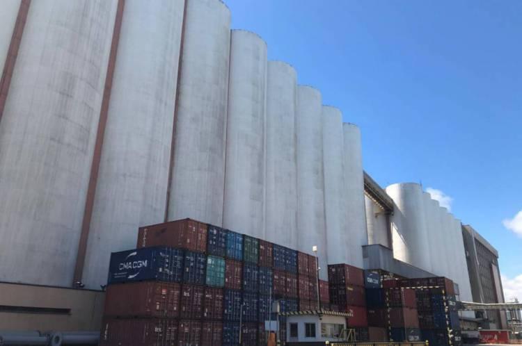 Porto de Fortaleza apresenta crescimento em relação ao último ano