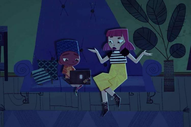 A campanha vai contar também com uma semana de programação especial no Futura e a exibição de episódios da série de animação