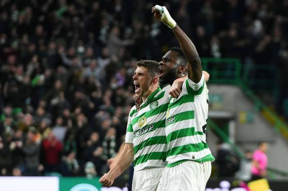 Celtic conquistou seu 51º título do Campeonato Escocês