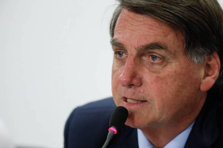 Segundo Bolsonaro, dois trechos podem causar embaraços na relação do Brasil com outros países, diante de críticas feitas de