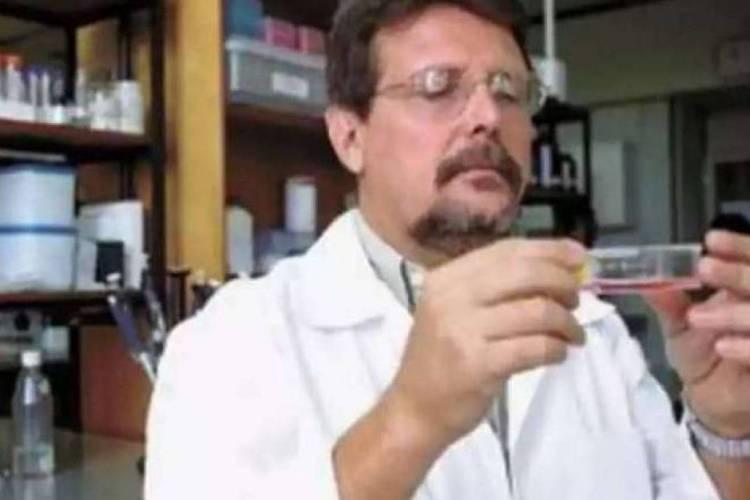 Antonio Carlos já tinha se posicionado contra a ampliação do protocolo de uso da cloroquina para pacientes com coronavírus (Foto: Reprodução / Fesbe)