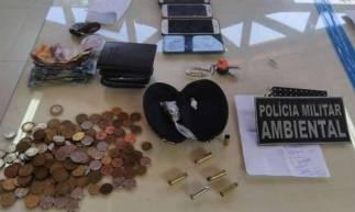 Caso ocorreu no bairro Alto da Balança nessa segunda-feira, 25