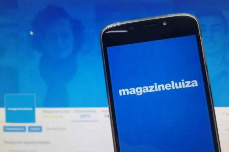 O Magazine Luiza viu o investimento de anos no e-commerce dar frutos neste momento de crise causada pelo coronavírus (Foto: Marcelo Aprígio / JC Imagem)