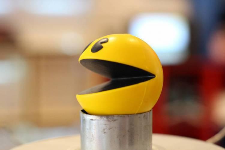 Pac-Man foi lançado originalmente em maio de 1980. (Foto: corrode2k/Pixabay)
