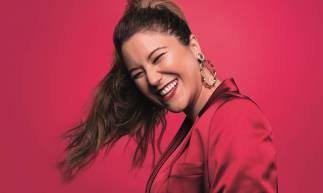Maria Rita se apresenta no festival às 13 horas do sábado, 30