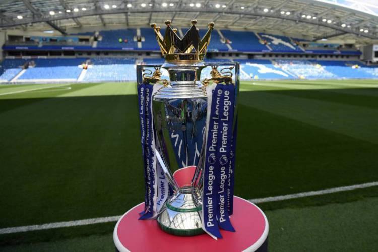 Premier League vai continuar tendo com jogos sem a presença de torcedores (Foto: CHRIS J RATCLIFFE / AFP)