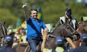 O 7 de setembro que Bolsonaro quer tornar inesquecível