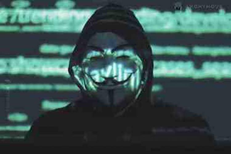 A autoria dos ataques foi associada ao grupo após publicação de um vídeo no dia 28 de maio, na página associada a identidade dele (Foto: Divulgação)