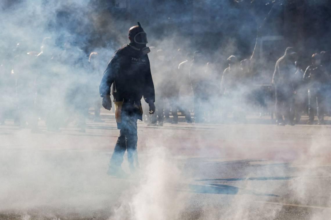 Organização do protesto envolve grupos antifascistas ligados a torcidas organizadas de futebol
