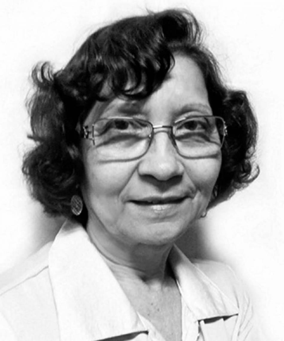 Maria Fátima da Silva Teixeira Docente e membro do Grupo de Trabalho para enfrentamento à pandemia do coronavírus na Uece