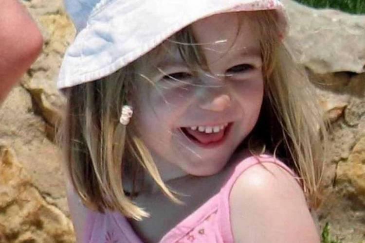 A pequena Madeleine McCann, então com 3 anos, desapareceu dentro de um resort na Praia de Luz, em Portugal (Foto: divulgação)