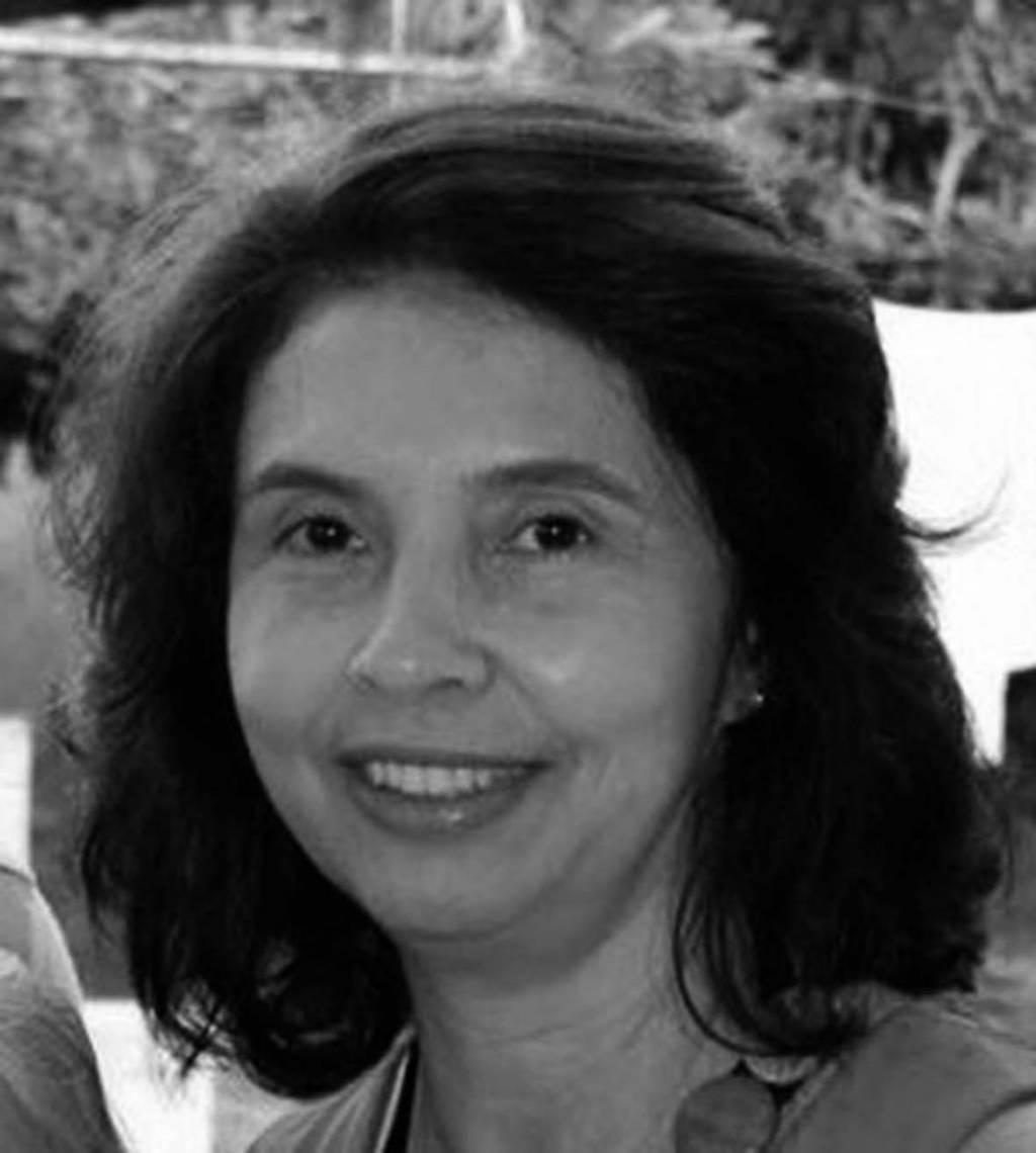 Josete de Oliveira Castelo Branco Sales Doutora em Educação e reitora interina da Universidade Estadual do Ceará (Uece)