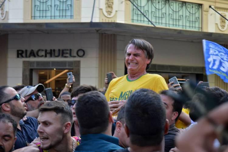 Este é o segundo inquérito sobre o caso; Bolsonaro demandava à Polícia Federal que realizasse outra investigação, mas ambas chegaram à mesma conclusão (Foto: Raysa Leite/AFP)