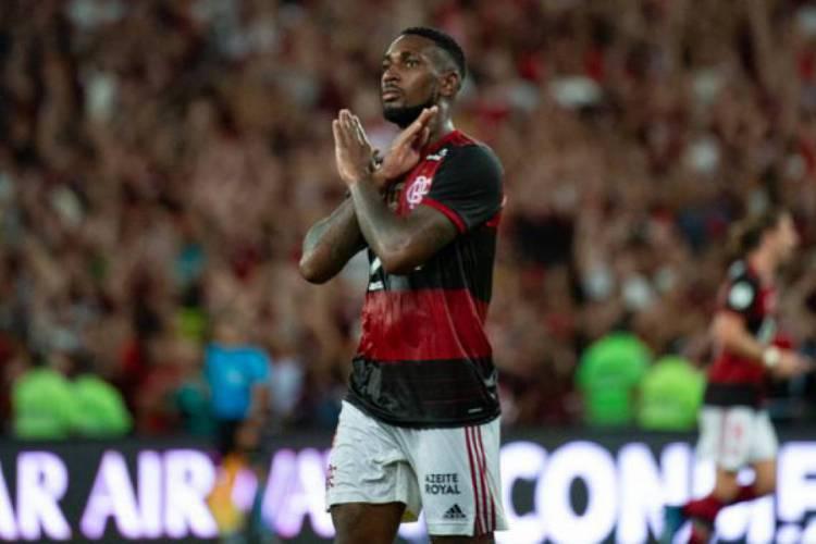 Notícias do Flamengo: Gerson interessa ao Borussia Dortmund (Foto: Marcelo Cortes / Flamengo)