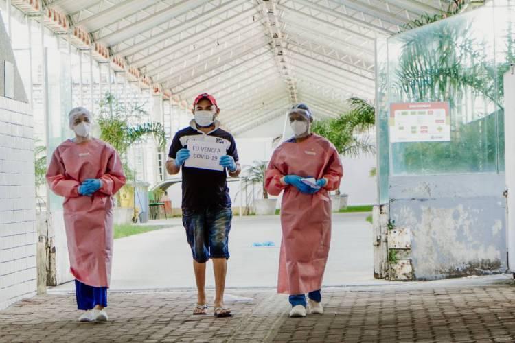 Somados, Brasil, México, Peru e Chile concentram mais de 80% das confirmações de novo coronavírus em toda a América Latina (Foto: JÚLIO CAESAR)
