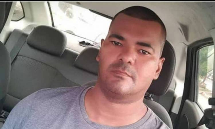 Oito PMs envolvidos em duplo homicídio supostamente motivado por vingança à morte do subtenente Francisco Augusto da Silva são afastados  (Foto: Arquivo pessoal)