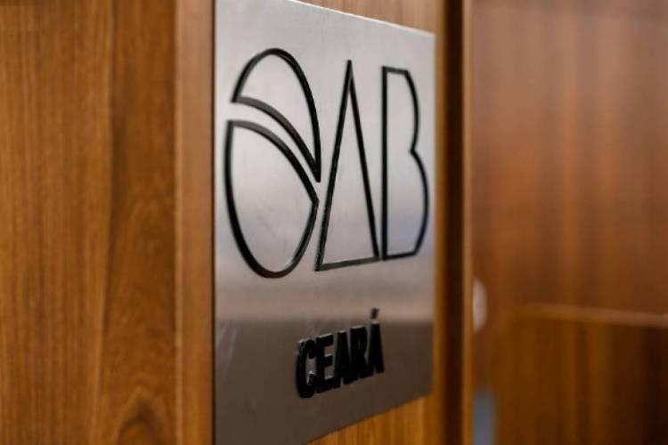 OAB-CE cria Coordenação Estadual de Fiscalização da Atividade Profissional da Advocacia e como primeiro ato lança cartilha de regras da publicidade da advocacia no Ceará  (Foto: Arquivo)