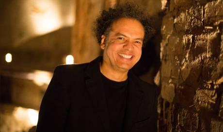 Zé Ricardo é criador e diretor artístico do Palco Sunset do Rock in Rio desde 2008
