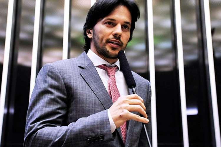 Ao portal Estadão, o deputado afirmou que sua nomeação para o Ministério das Comunicações é da cota pessoal de Bolsonaro (Foto: Câmara dos Deputados)