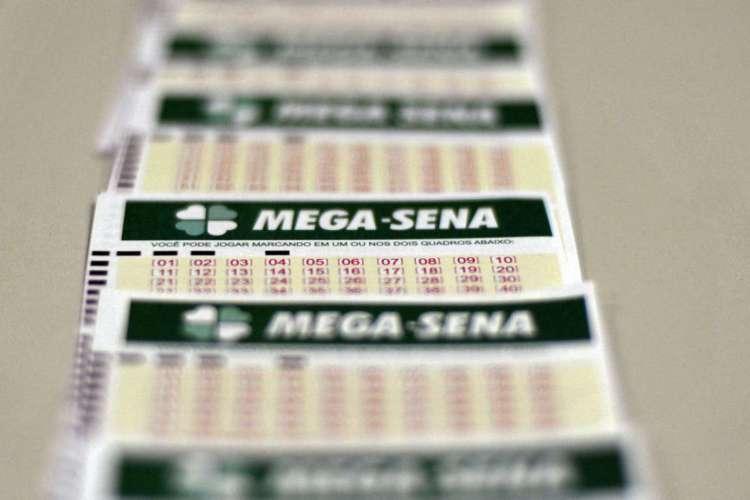 Mega-Sena sorteia nesta quarta-feira prêmio de R$ 7 milhões (Foto: Marcello Casal Jr/Agência Brasil)
