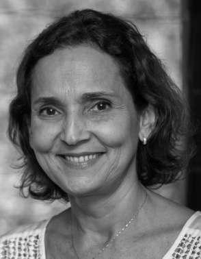 Izolda Cela, vice-governadora(Foto: Acervo pessoal)