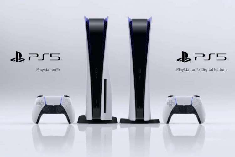 Sony anuncia data de lançamento e preço do novo PS5, no Brasil, produto chegará ao mercado em novembro, custando cerca de R$ 5 mil. Preços sugeridos para os gomes do novo console estão entre R$250 e R$300 (Foto: Divulgação Sony)