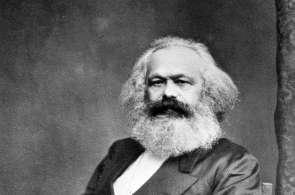 Um espectro ronda a Europa - o espectro do comunismo. Com esta frase, Karl Marx e Friedrich Engels abrem o Manifesto Comunista de 1848.