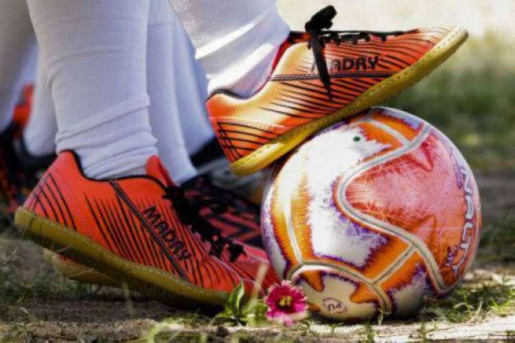 Confira jogos de futebol de hoje, sábado, 13 de junho (13/06) (Foto: Tatiana Fortes)